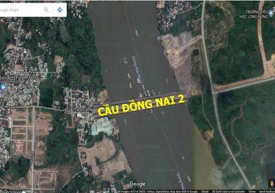 dự án Cầu Đồng Nai 2