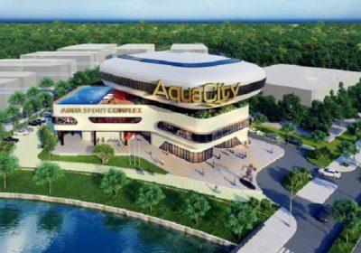 Bất động sản Đồng Nai nổi bật dự án Aqua City
