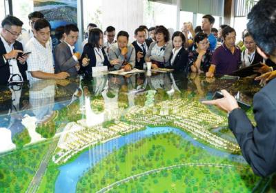 thị trường bất động sản Đồng Nai biến động