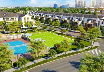 bất động sản Đồng Nai tăng trưởng nhanh