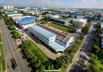 Thị trường bất động sản Đồng Nai hot cuối năm